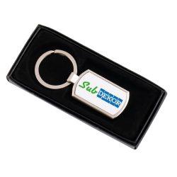 Egyedi, fényképes fém kulcstartók (Kör, téglalap,hosszúkás kerekített)