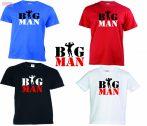 Póló - Big Man/Big Woman