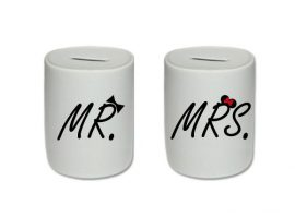 Mr & Mrs persely