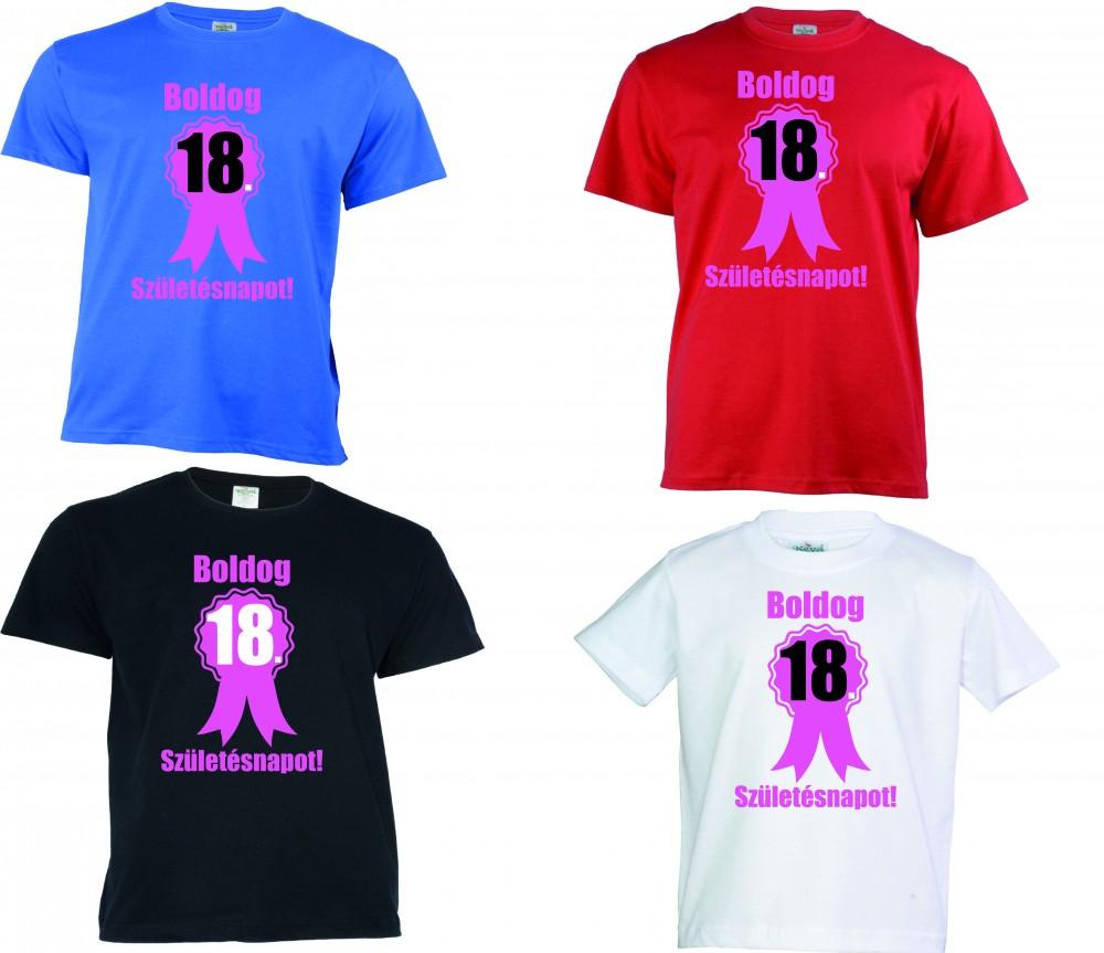 11a6b703dc Évszámos Születésnapi póló - Ajándéktárgyak, Egyedi, fényképes ...