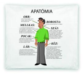 Apatómia párna