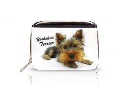 Pénztárca - Yorkshire Terrier