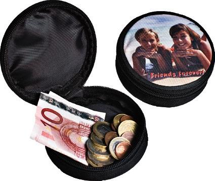 Kerek pénztárca - Ajándéktárgyak abcc56e62c