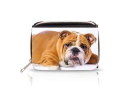 Pénztárca - Angol Bulldog