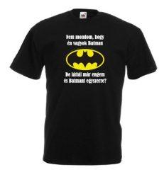 Poén Póló - Batman