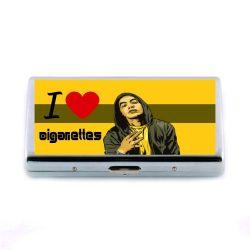 I love cigarettes