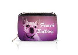 Pénztárca - French Bulldog