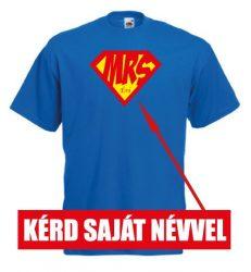 Mrs. Superwoman