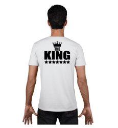 Póló - The King