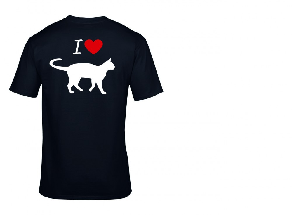 I love the Cat